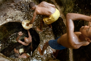 L'acqua di tutti - Un viaggio tra i Borana